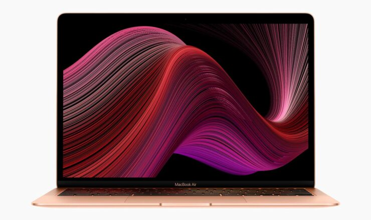 2020 MacBook Air review roundup