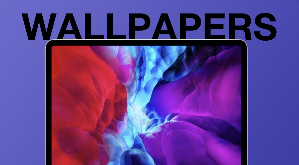 2020 ipad pro wallpapers download