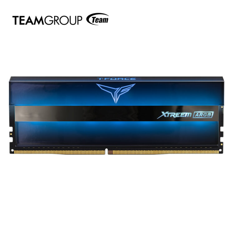 Teamgroup T-Force Xtreem ARGB DDR4 Gaming Memory