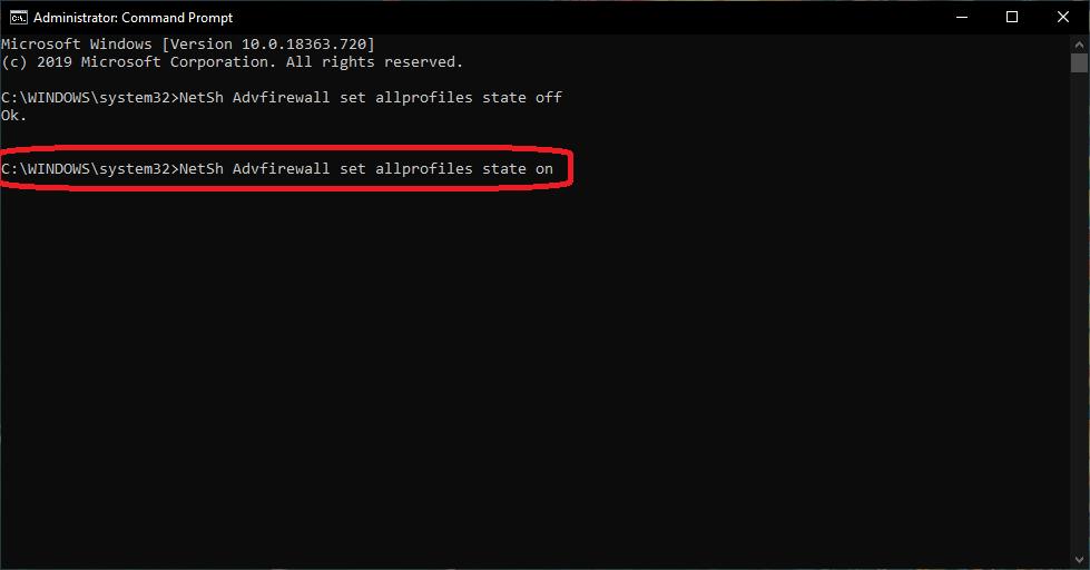 Temukan Cara Unblock Firewall Windows 10 mudah