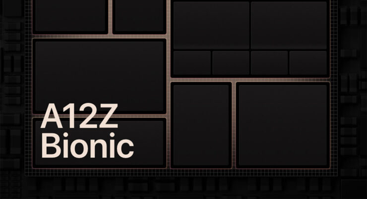 Apple's A12Z Bionic Is Just a 'Renamed' A12X Bionic With an Addition GPU Core Enabled