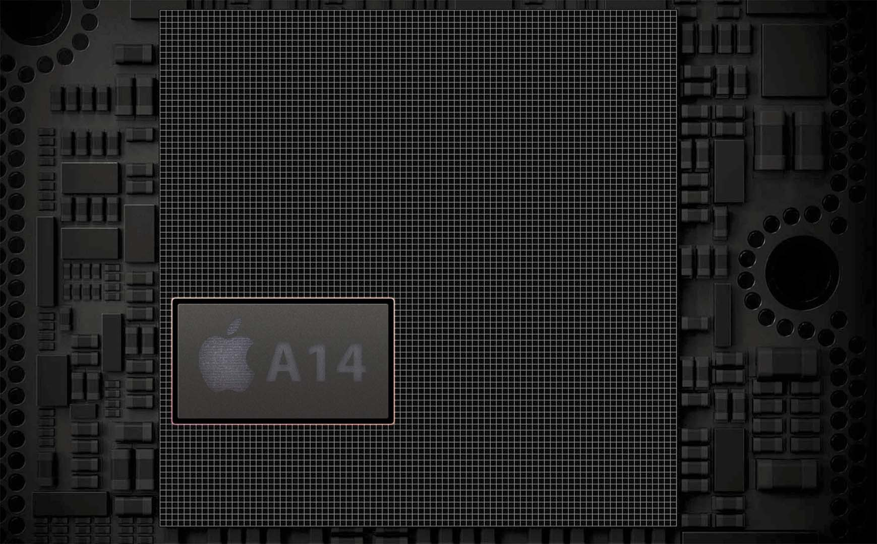Image of article 'Apple A14 Bionic Chips Expected to See no Slowdown in Volume Production by TSMC Despite Ongoing Pandemic'