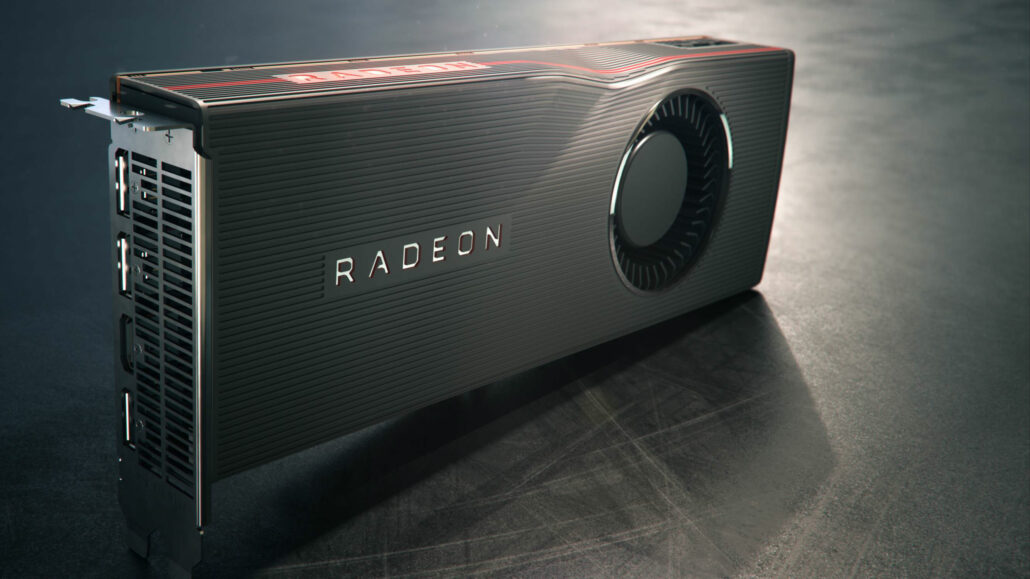 AMD Radeon RX Navi 2X GPU Will Feature RDNA 2 Hardware-Level Ray Tracing Support