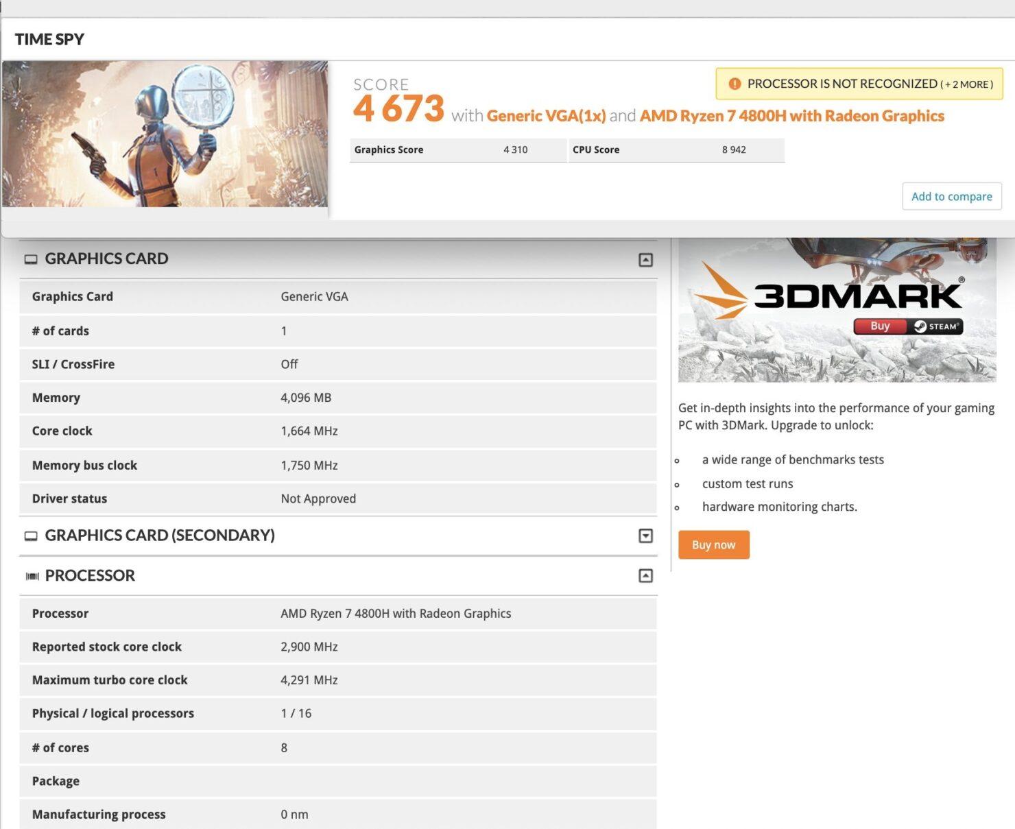 amd-ryzen-7-4800h-3dmark-time-spy-cpu-performance-benchmarks