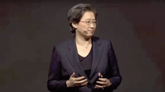 AMD C.E.O. financial analyst day 2020