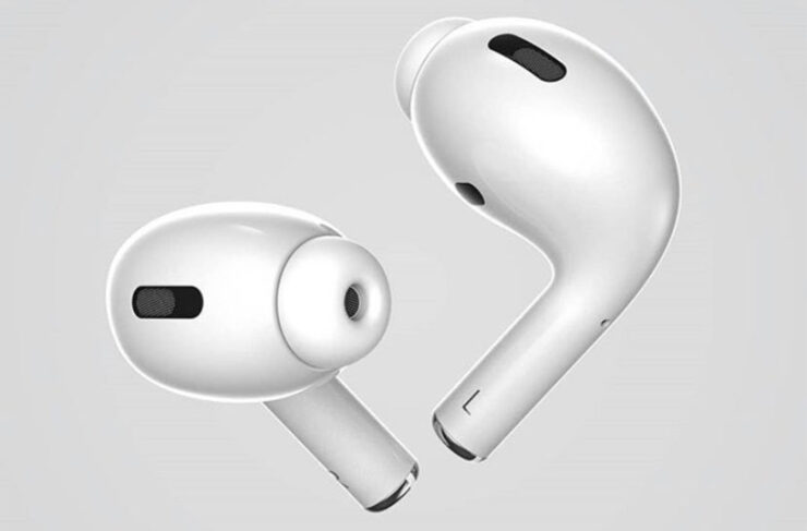 Entry-Level AirPods Pro Lite Launch to Happen in H2 2020 as Production Expected by Early Second Quarter