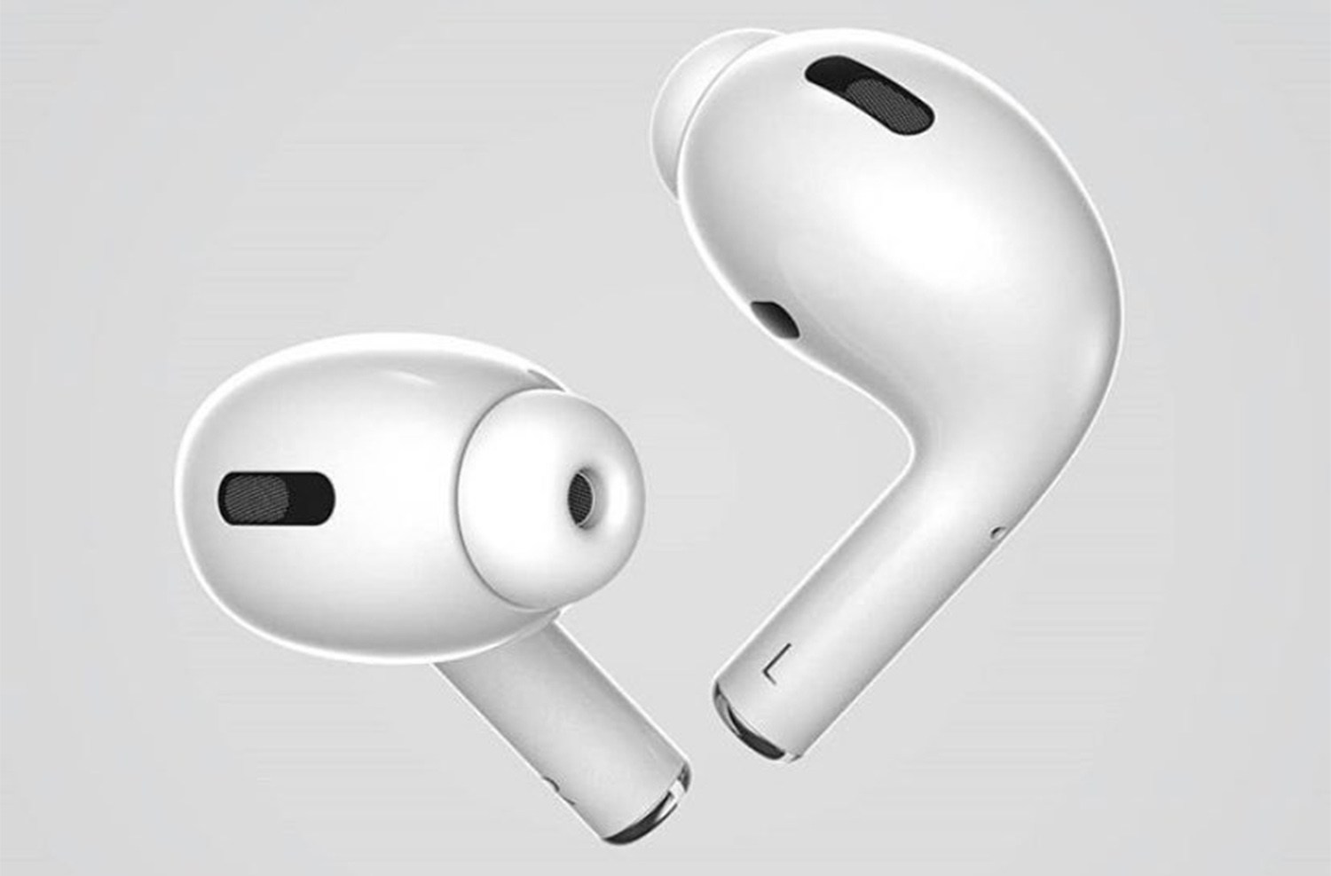 iOS 14 Headphones