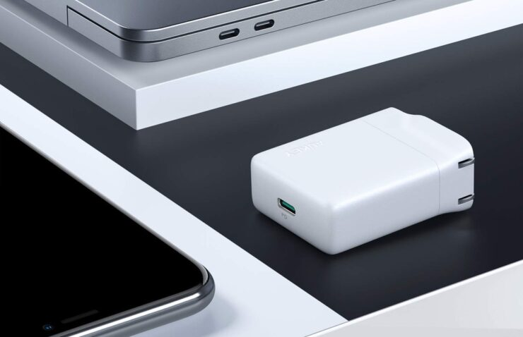 Anker's 27W USB-C charger on sale today