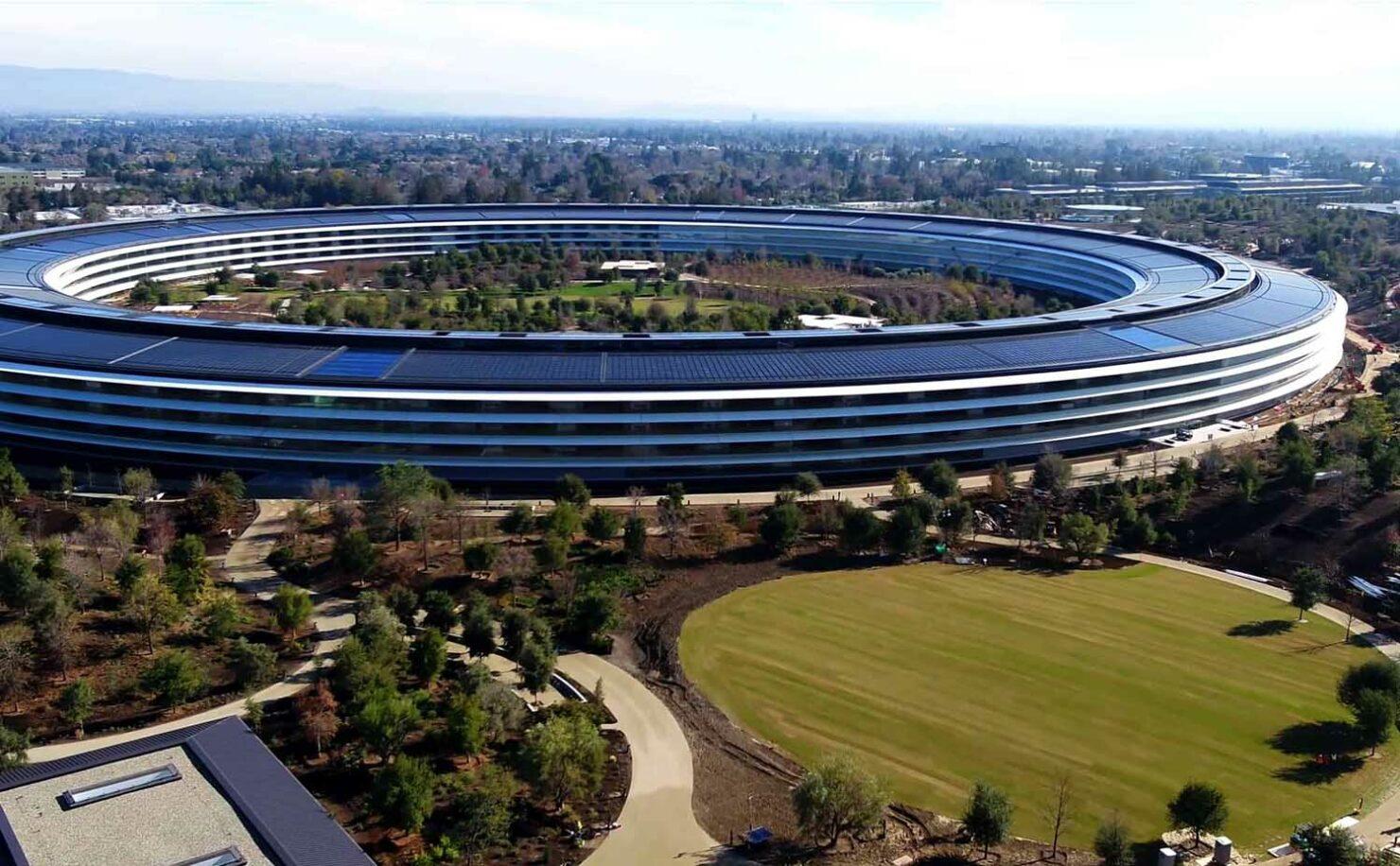 Apple Reportedly Postpones March Media Event Over Coronavirus Concerns