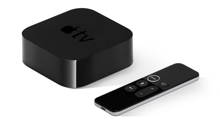Apple TV 6 to Come With Higher Storage Options for Apple Arcade Titles, and New tvOS Features Like Screen Time, Kids Mode