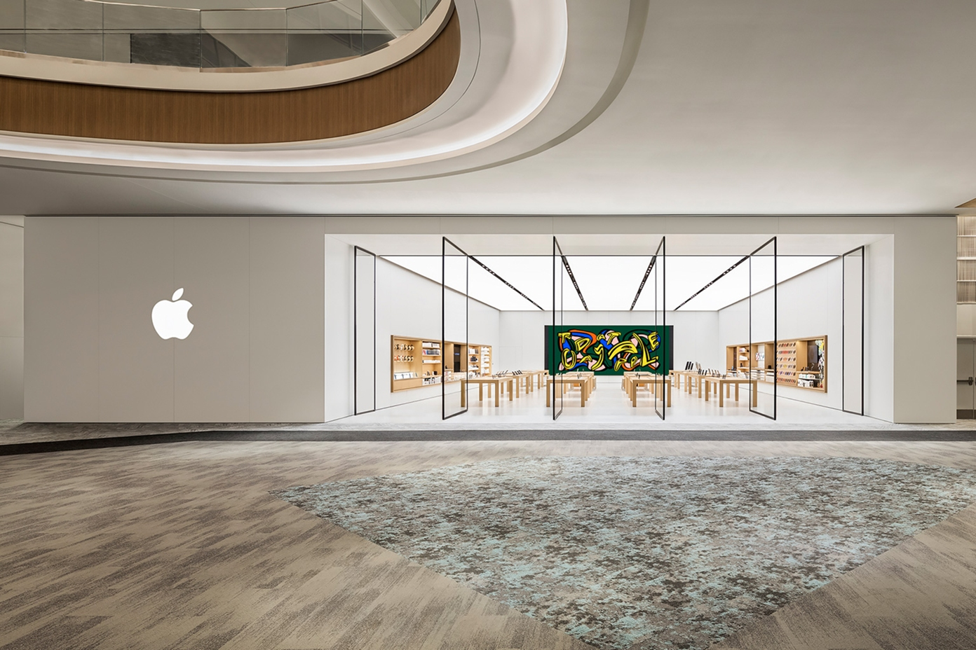 Apple's Says Its Retail Outlets Are Now Closed 'Until Further Notice'