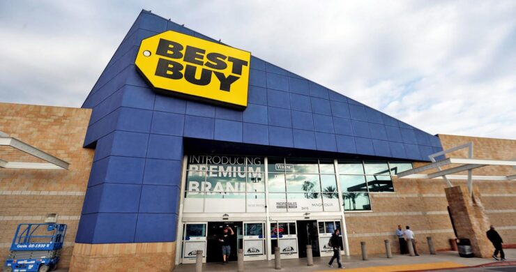 Best Buy to Close All Retail Stores; Will Switch to Delivery and Pickup Only Due to Coronavirus Outbreak