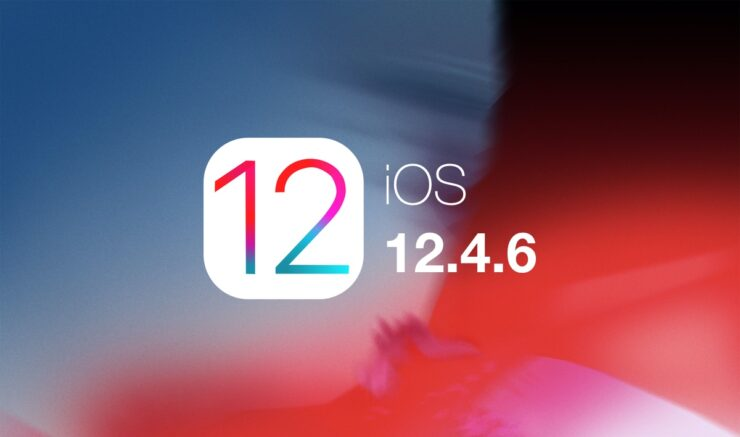 Download iOS 12.4.6 for older iPhones, iPads and iPod touches