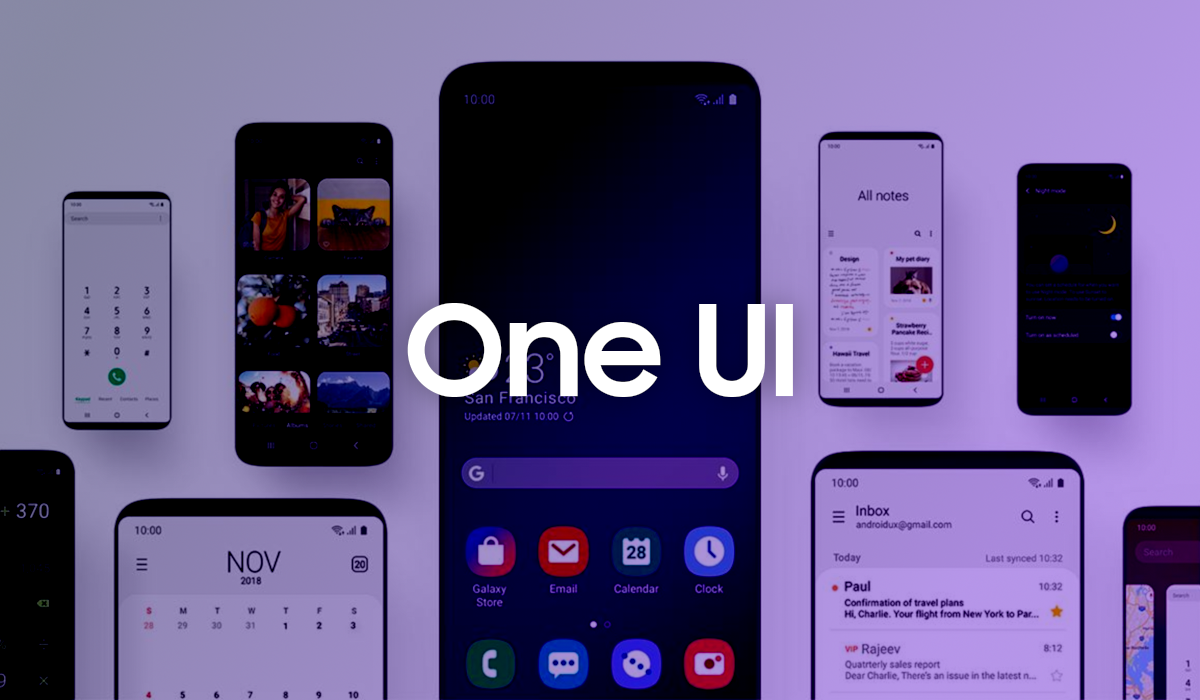 Galaxy Note 9 and Galaxy S9 May Not Receive the One UI 2.1 Update