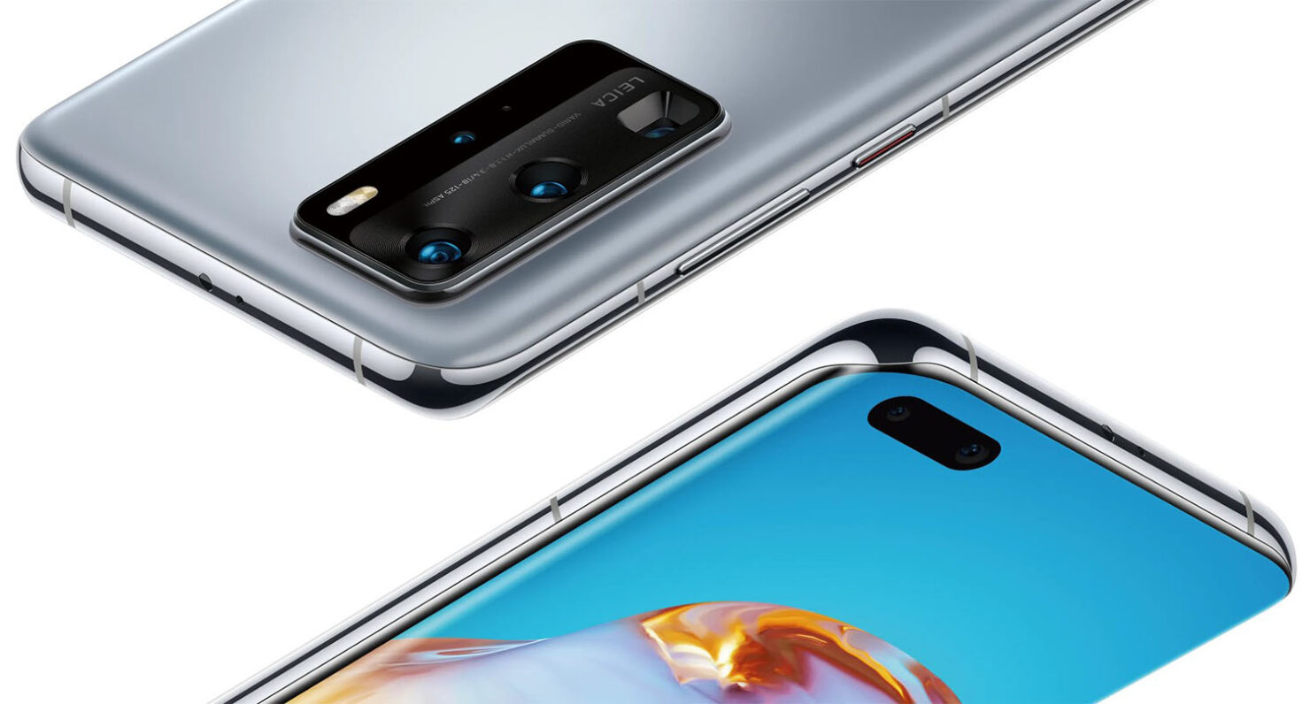 Huawei P40 Pro Camera 'Blows the Competition Out of the Water' in DxOMark's Latest Review