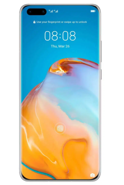 Huawei Specs Price Leaked; Will Huawei-P40-Pro-2-496