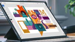 Illustrator for iPad
