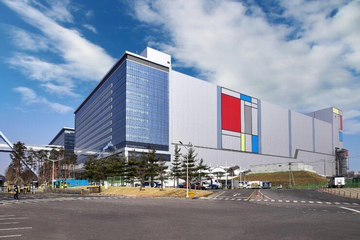Samsung anuncia la primera DRAM EUV de la industria, primer millón de unidades enviadas - La producción en masa DDR5 comienza en 2021 1