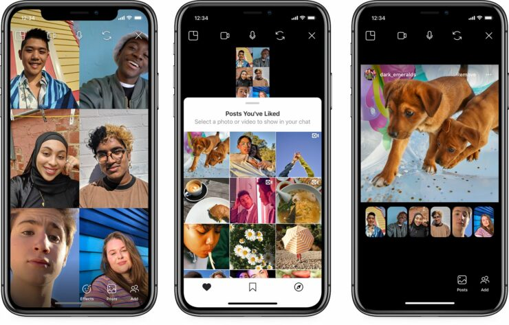 Instagram's Co-Watching Feature Lets Browse Instagram-Co-Watchin