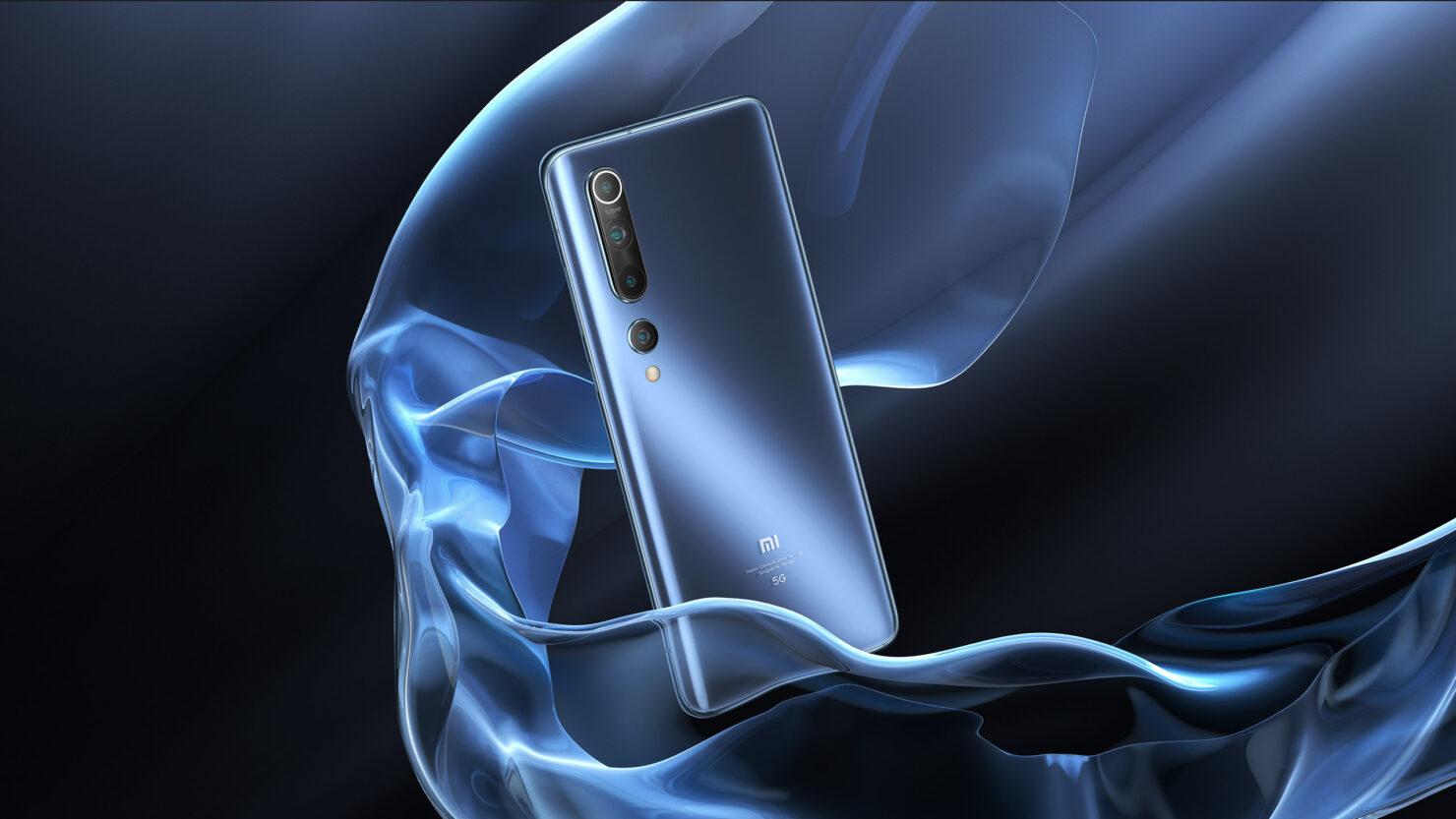 Xiaomi Mi 10 Discount