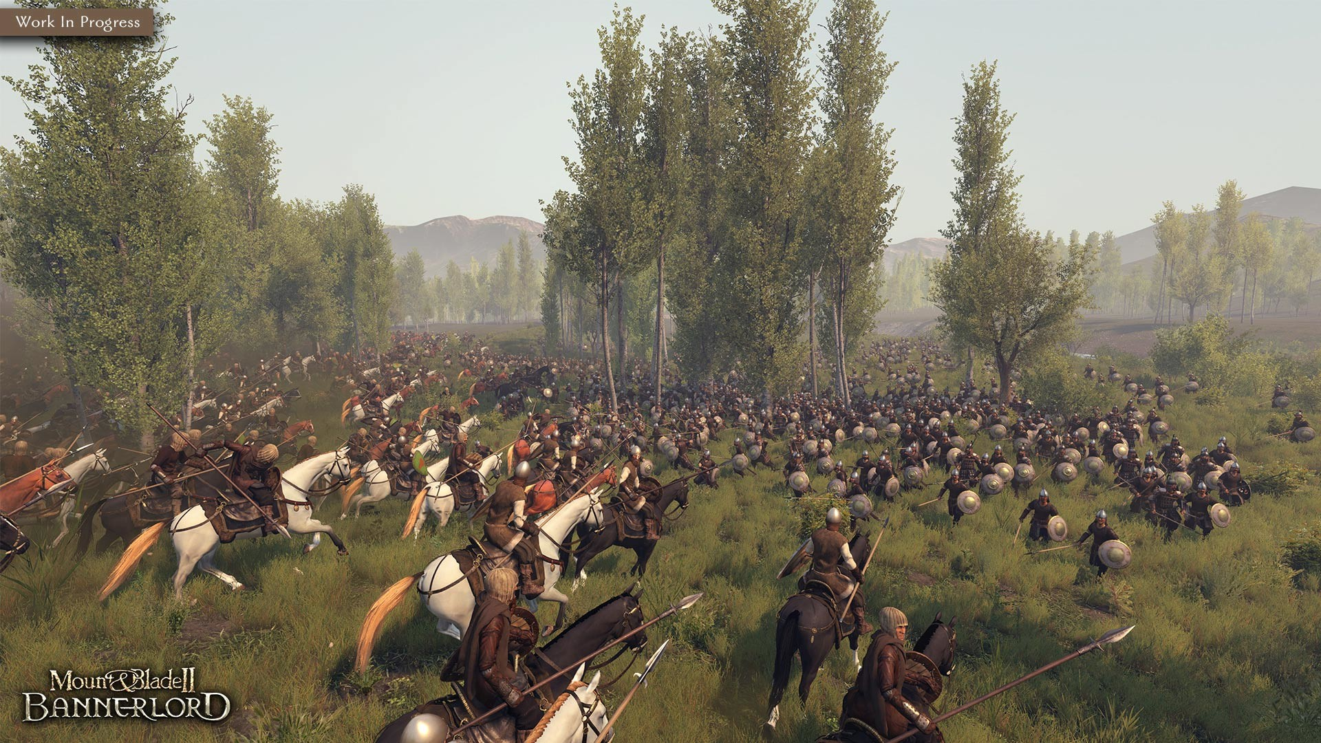 Mount & Blade II: Bannerlord Early Access Release Moved Forward To March  30th