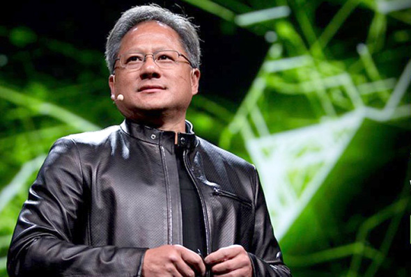 Nvidia Gtc 2020 Moved To Online Event Jensen To Deliver Keynote