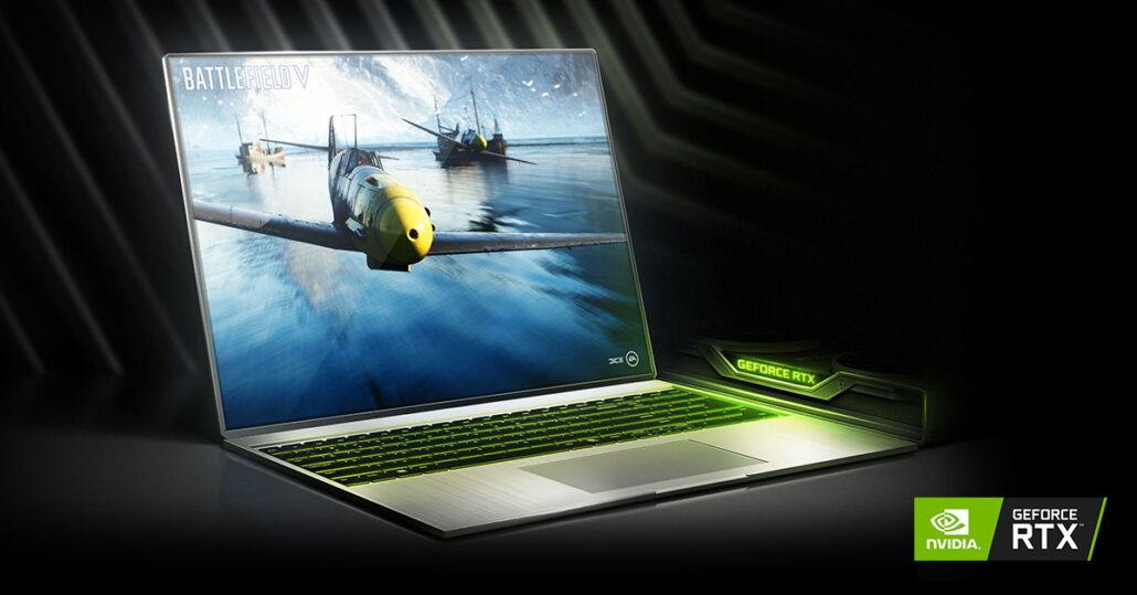 NVIDIA GeForce MX450 Turing Mobility GPU