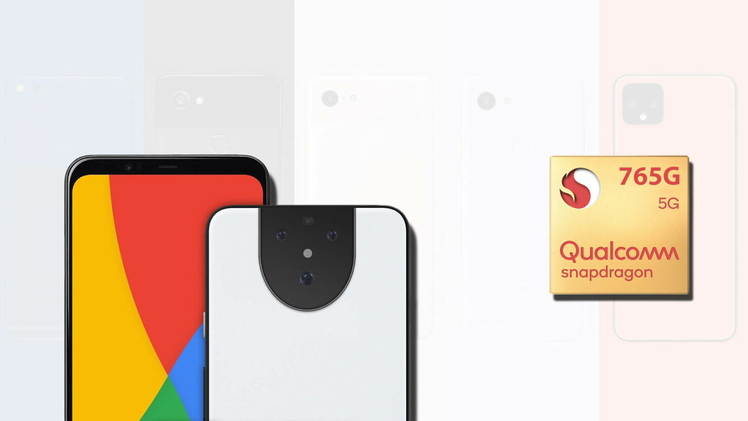 The Google Pixel 5 With Its Rumored Snapdragon 765G, Cheaper Price Could Turn Out to Be Blessing in Disguise
