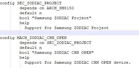 project-zodiac