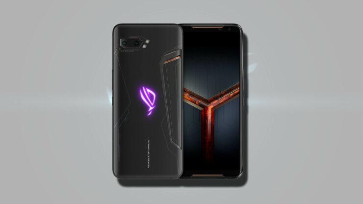 ASUS ROG Phone III Launch to Happen in Q3 2020