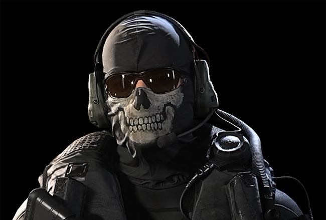 Cod Modern Warfare 2 Remastered Artwork Found In Mw 2019 Files