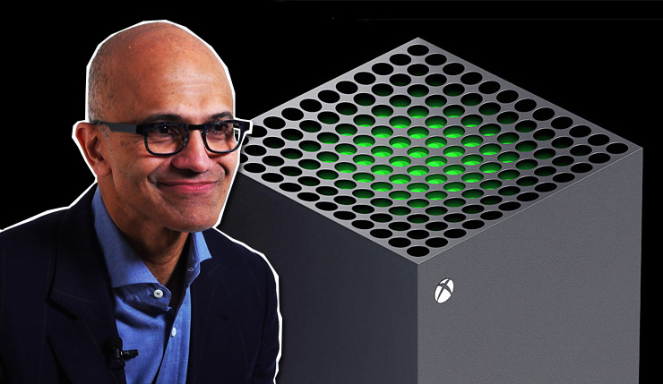 "Microsoft Xbox Surface Manufacturing ""Coming WCCFmicrosoftnadella"
