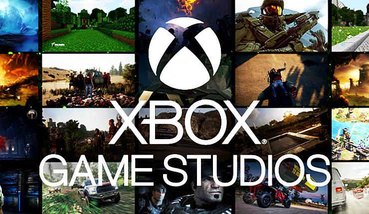 Microsoft Xbox Game Studios