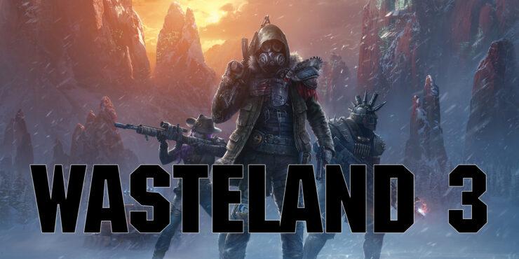Wasteland 3 inXile