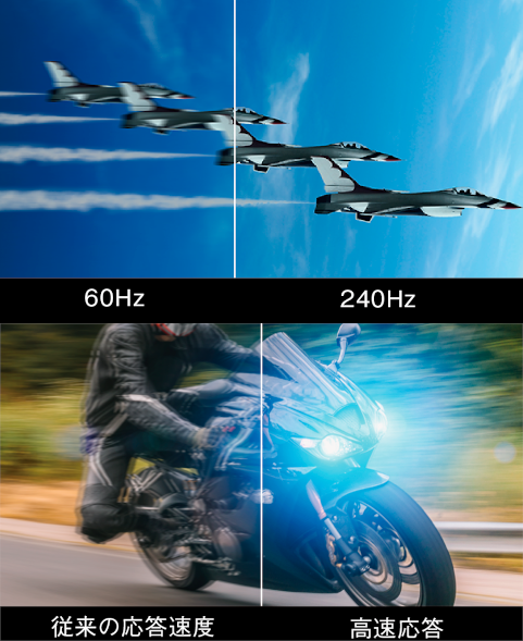ACER Predator XB3 Series Monitors