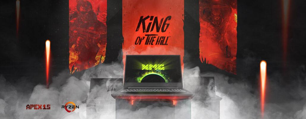 XMG-APEX-15-Gaming-Notebook-With-AMD-Ryzen-9-3950X-16-Core-Desktop-CPU