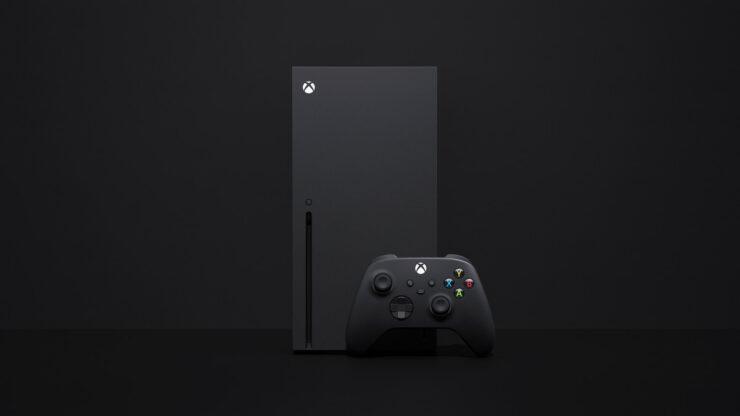 Xbox Series X Inside Xbox