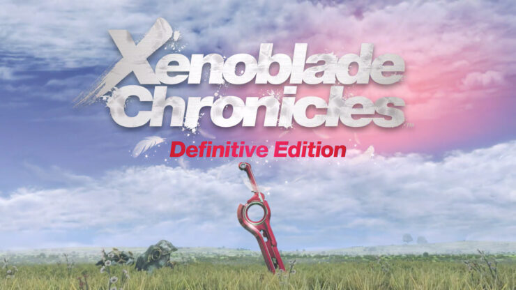 Xenoblade Chronicles Definitive Edition update 1.1.2