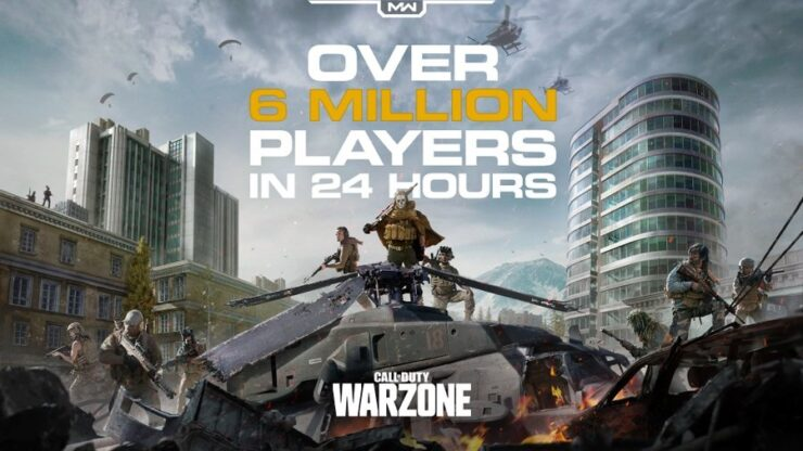 call of duty warzone players2