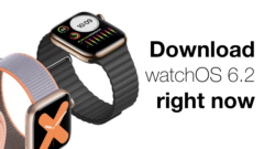 Download watchOS 6.2 right now ahead of official release
