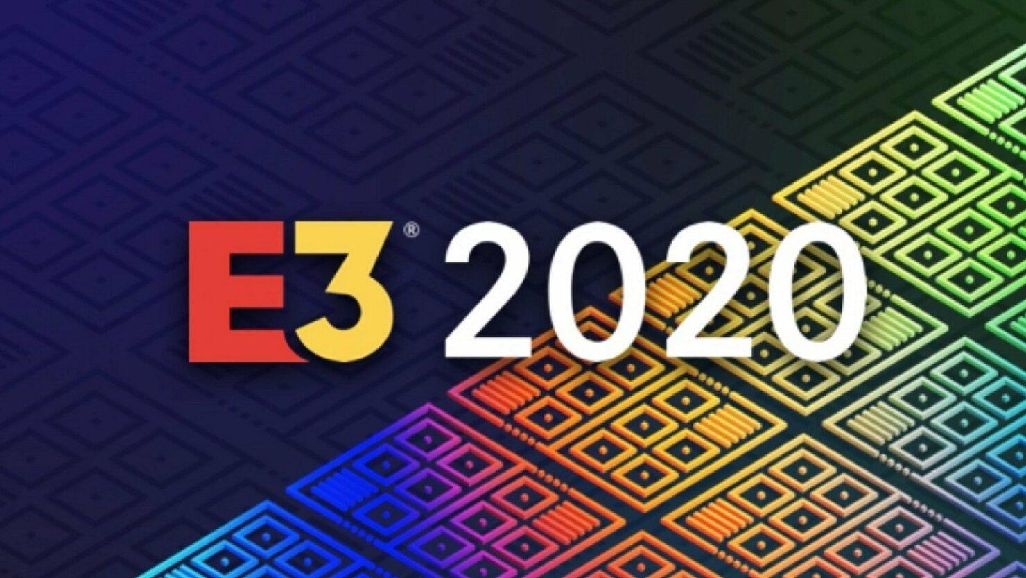 e3 2020 canceled coronavirus