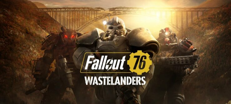 fallout 76 wastelanders update delayed