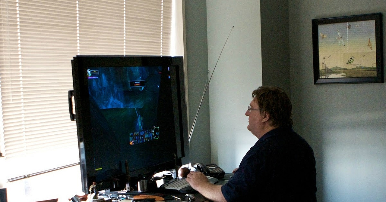World of Warcraft gold farmer