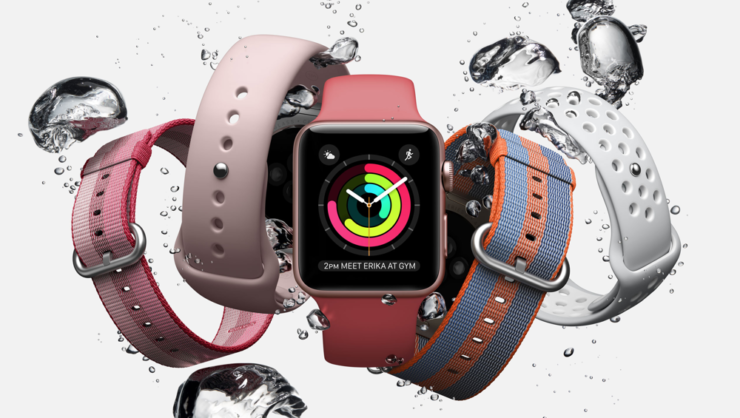 iOS 14 Activity Rings
