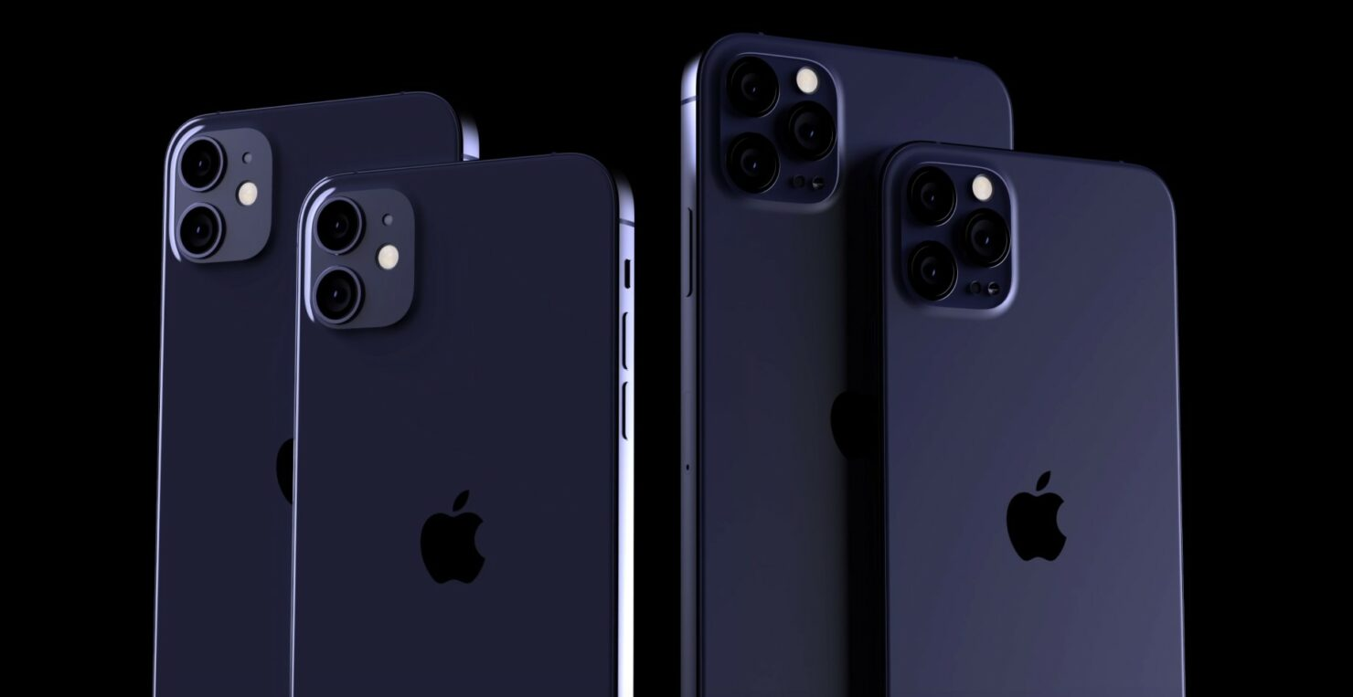 iPhone 12 Launch Delayed to October