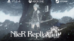 nier replicant ps4 xbox pc