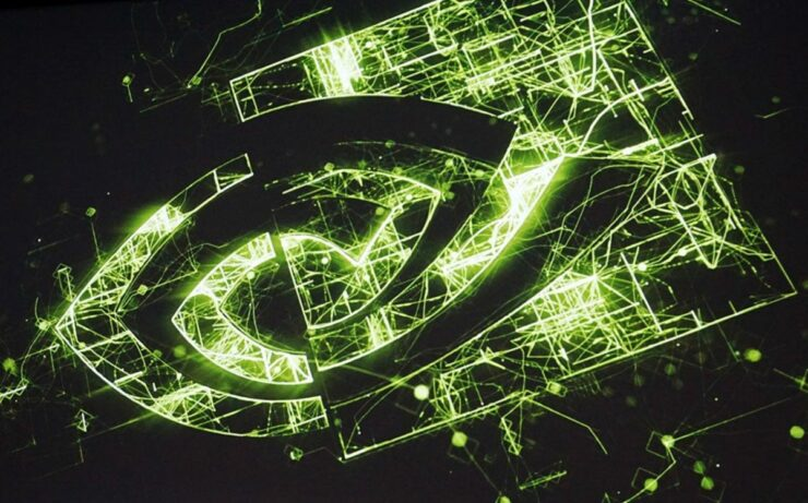 NVIDIA Reports Growth Laptop Demand, nvidia-logo-graphic-