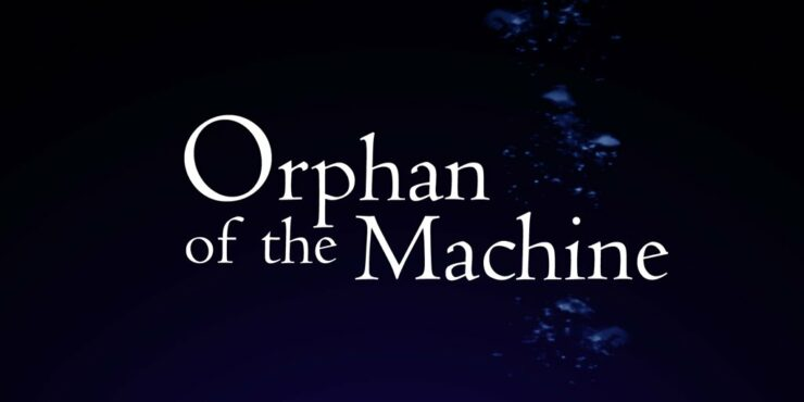 orphan of the machine xbox series x