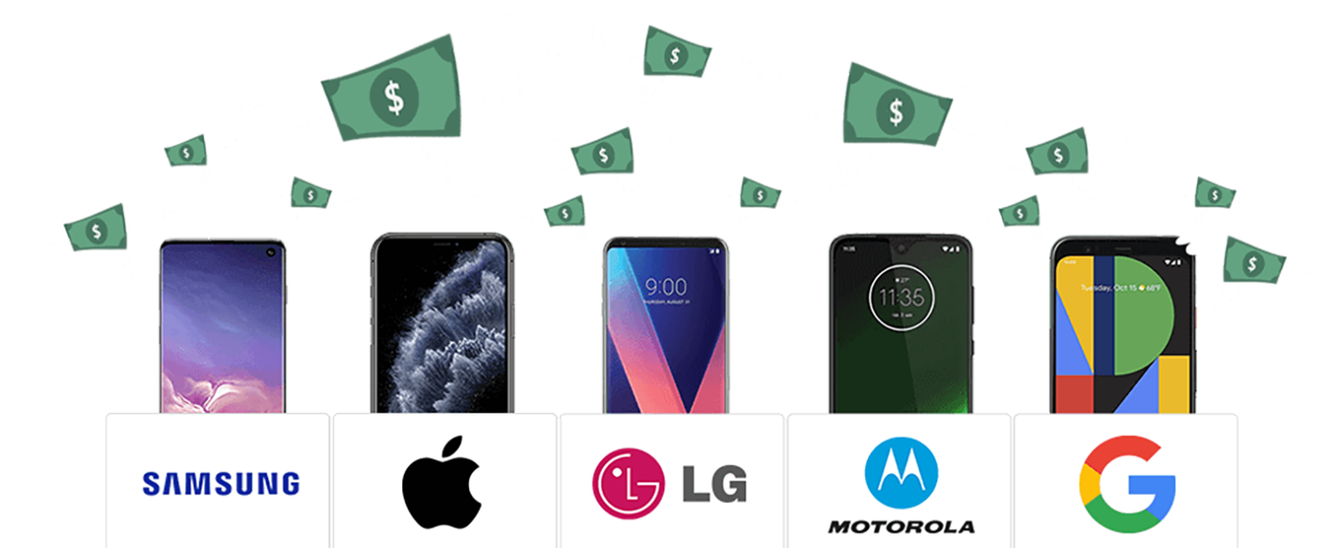 New Data Reveals Android Flagship Handsets Lose Twice Their Value Compared to iPhones