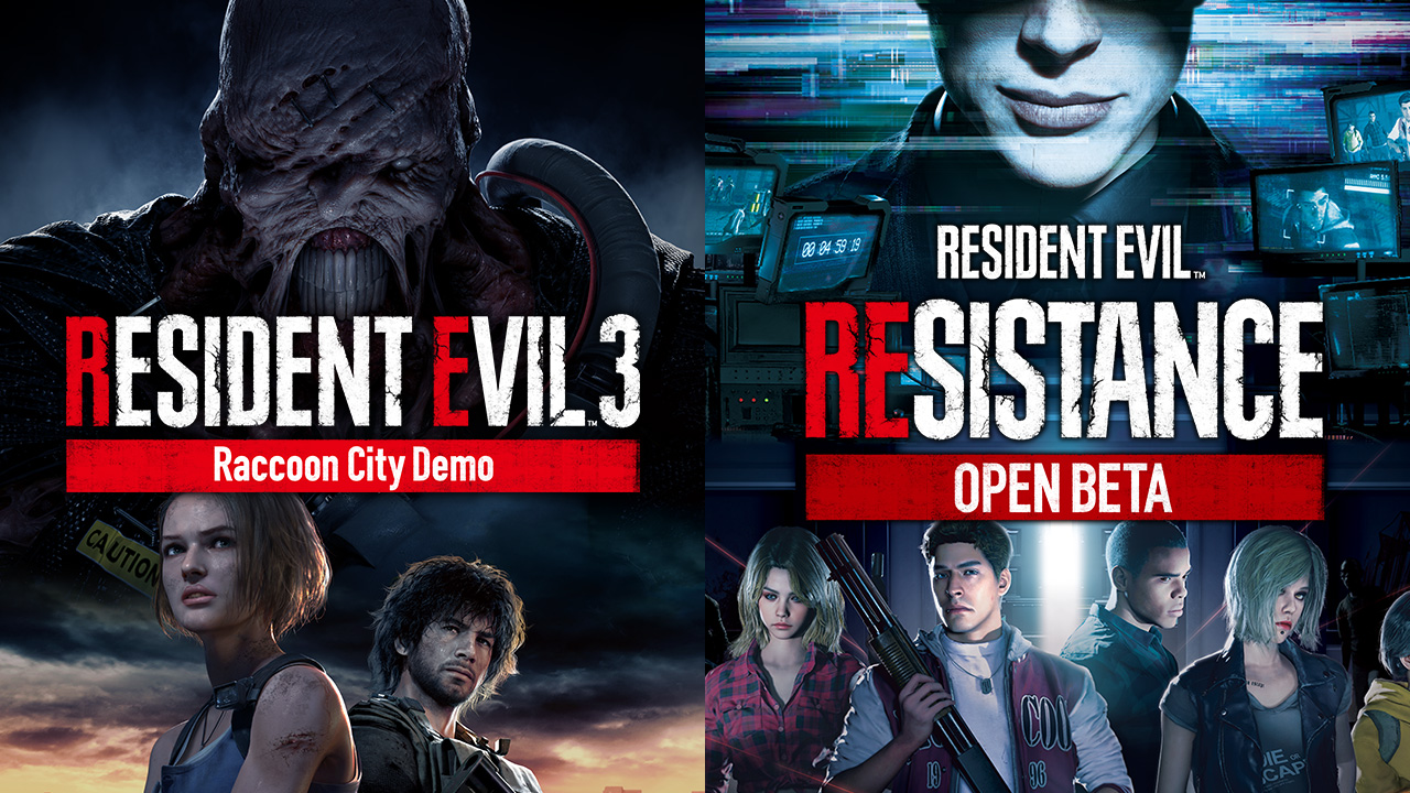 Resident Evil 3 Remake Demo Available Now For Ps4 Xo Resistance
